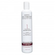 Nutri-Ox Shampoo for Chemically-Treated Hair - 354ml