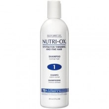 Nutri-Ox Shampoo for Normal Hair - 354ml