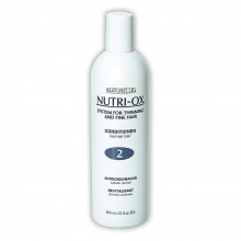 Nutri-Ox Conditioner for Normal Hair - 354ml