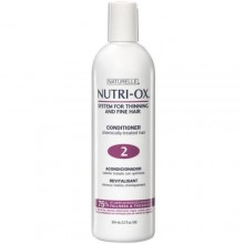 Nutri-Ox Conditioner for Chemically-Treated Hair - 354ml