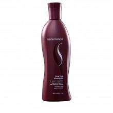 Senscience True Hue Shampoo 1000ml (For Color Hair)