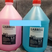 L'abbell professional Salon value pack shampoo (3000ml) - Blue