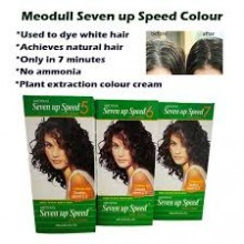 Meodull Seven Up Speed (6) Hair Color (60g + 60g)