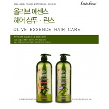Olive&Amino Body Cleanser 1500ml (Made-in-Korea)
