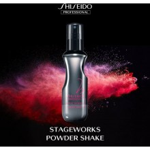 Shiseido Stage Works Powder Shake 150G