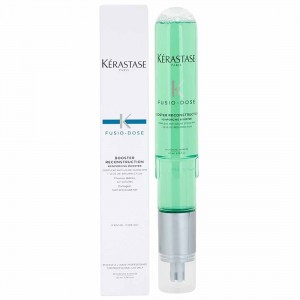 Kerastase Fusio-Dose Booster 120ml : Booster Reconstruction Reinforcing For Damaged Hair 120ML