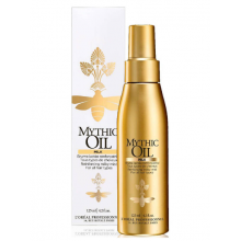 L'Oreal Professionnel Mythic Oil Milk - 125 ml