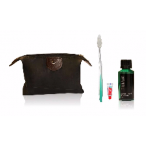 Insty Travel Pack with Shampoo+Oral Kit