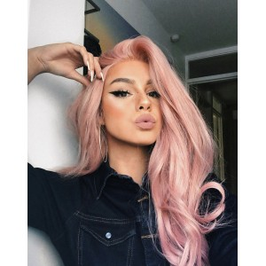 Direct PINK HairColor Kit(10minutes)100ml+Free Bleach&Peroxide(100ml)