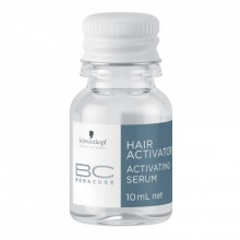Schwarzkopf BC Bonacure Hair Activator Serum 10ml x 1piece