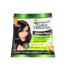 Garnier Color Naturals Express Cream - Natural Black 1