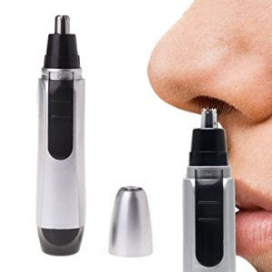 Wireless Nose,Ear,Eyebrow Trimmer(Ready Stock)