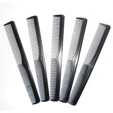 Two End Comb (Black)