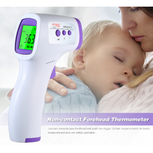 Yobekan Non-contact Infrared Thermometer (READY STOCK)
