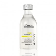 L'Oreal Professionnel Serie Expert Pure Resource Shampoo (250ml)