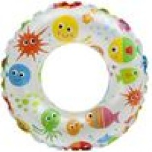 Intex Lively Print Ring 51cm - Ocean