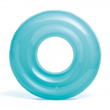 Intex 76 cm Transparent Tube - Aqua