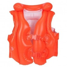 Intex Deluxe Swim Vest - 50cm x 47cm