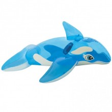 Intex Lil' Whale Ride-On 152cm x 114cm