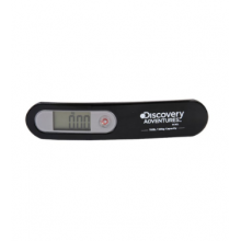 Discovery Adventures Digital Luggage Scale