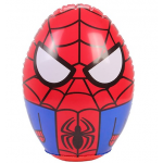 Mesuca Inflatable Marvel Bop Bag Punching Toy - Spiderman 18 cm