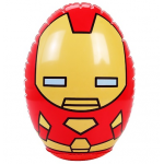 Mesuca Inflatable Marvel Bop Bag Punching Toy Ironman - 36 cm