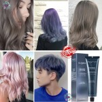 Insty-Augeas Professional Hair Color Set 100ml (Kera-Repair Technology)