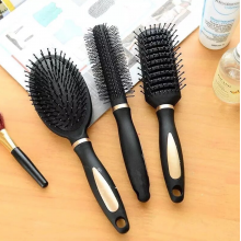 Anti-Static Grip Quality Hold Comb