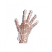 Disposable Hand-Glove 1 Pair (For Color/Rebonding)
