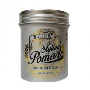 Oilive Water-based Hair Styling Pomade (100ml)