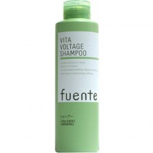 Shiseido Professional Fuente Vita Voltage Shampoo (300ml)