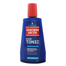 Schwarzkopf Seborin Aktiv Hair Tonic (300ml)*For Thinning Hair*