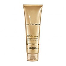 L'Oreal Professionnel Serie Expert Absolut Repair Lipidium Blow-Dry cream (125ml) -new