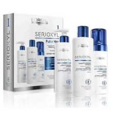 L'Oreal Professionnel SERIOXYL Kit 1(Natural Thinning Hair)