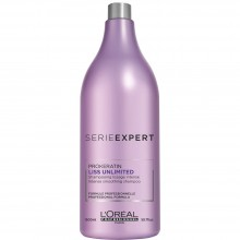 L'Oreal Professionnel Serie Expert Prokeratin Liss Unlimited Shampoo - 1500ml