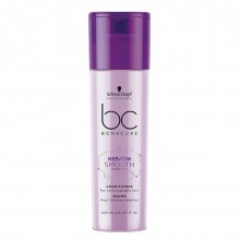 Schwarzkopf BC Keratin Smooth Perfect Conditioner - 200ml (Latest Packaging)
