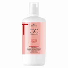 Schwarzkopf BC Peptide Repair Rescue Deep Nourishing Treatment - 750ml (Latest Packaging)